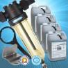 Filtre à eau Cintropur NW500TE avec 4 bidons x 5L de charbon actif en prix spécial