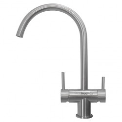 3 ways faucet ARES metal free