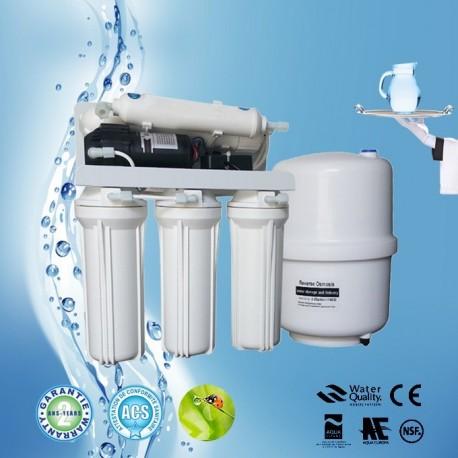 Osmosis Basic 5p