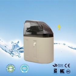 Adoucisseur d'eau Gara G1 produisant 1100 litres d'eau adoucie par heure