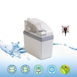 Water softener ECO 1S new generation ecology