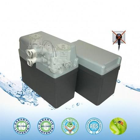 Adoucisseur ECO 1D volumétrique nouvelle génération écologique