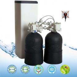 Adoucisseur d'eau ECO 2D économique pour résidence jusque 20 appartements