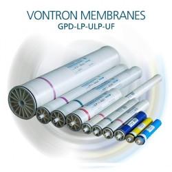 Vontron membranes