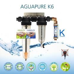 Affineur Aguapure K6