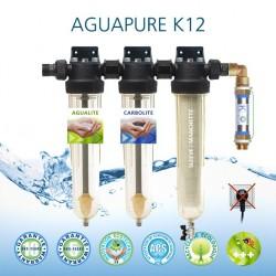 Refiner Aguapure K12