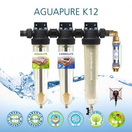 Refiner water Aguapure K12