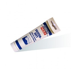 Silicone grease tube
