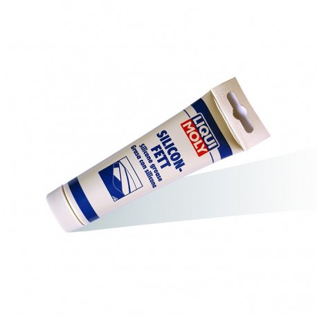 Silicone grease tube 100 gr