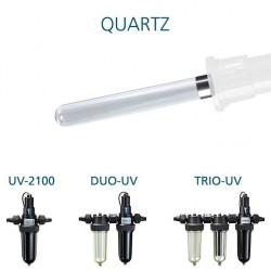 Cintropur quartz pour Cintropur UV 2100, DUO-UV, TRIO-UV
