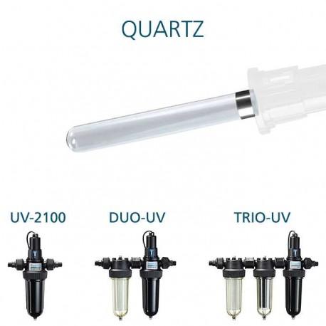 Cintropur gaine quartz uv pour Cintropur UV 2100, Cintropur DUO-UV et Cintropur TRIO-UV