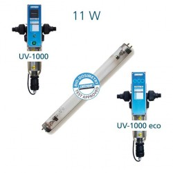 Cintropur lampe 11w pour Cintropur UV 1000 et Cintropur UV 1000 eco purificateurs eau