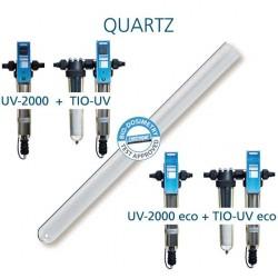 Cintropur quartz pour Cintropur UV 2000, TIO-UV, eco