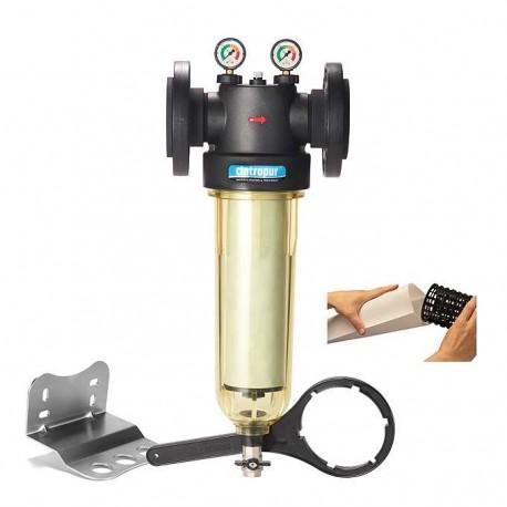 Cintropur nw800 filtre à eau pour grand débit 32000 litres par heure