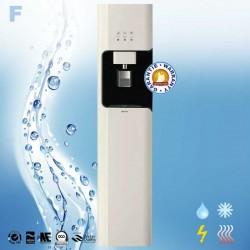 Columbia 700 distributeur d'eau collectivités modèle F avec Filtration