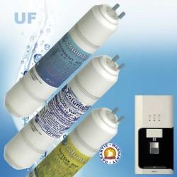 Kit d'entretien pour distributeur d'eau Columbia-700s-F