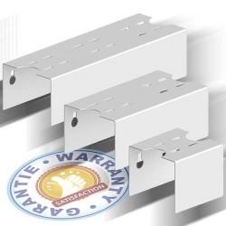 Supports muraux pour filtres à eau Ft-Line