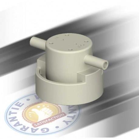 Tête de filtre pour cartouches Ft-Line