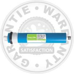 Nanofiltration membrane Greenfilter 70-GPD