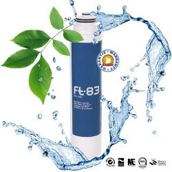 Cartouches pour filtres à eau et purificateurs d'eau gamme Ft Line