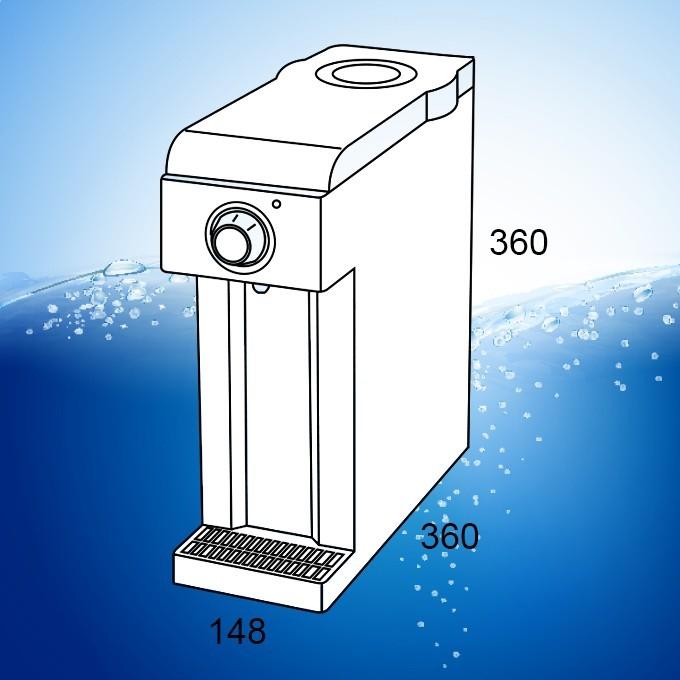Hydron Hydrogen Water Generator License Puricom Distributed Aguagreen