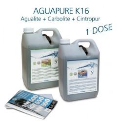 Kit entretien Aguapure K16