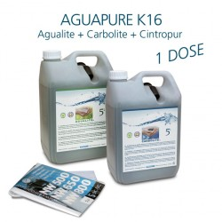 Maintenance kit Aguapure K16