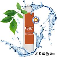 Cartouche Ft Line 87 REM régulateur de pH et reminéralisation